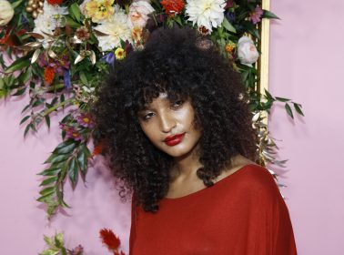 Indya Moore's 'Can I Come Too?' Poem Is a Powerful Open Letter to Cis Black People