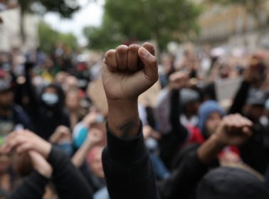 The Threats of Protesting While Undocumented + Other Ways to Help