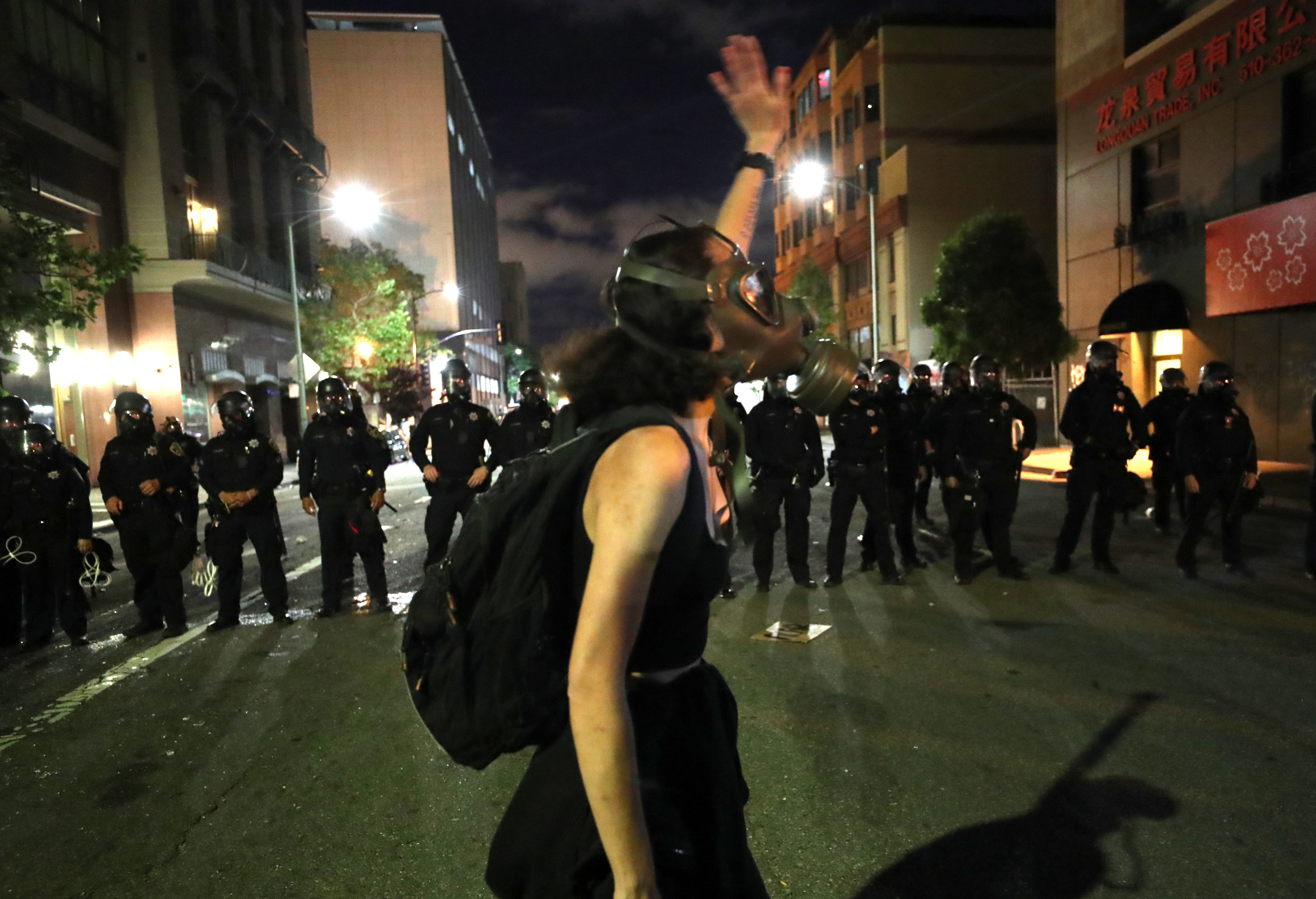Remembering Erik Salgado, Killed by Oakland Police Amidst Demands to Defund the Police