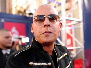 """Cosculluela Suggests Black American Protestors """"Kill Each Other,"""" Goes on Racist Rant"""