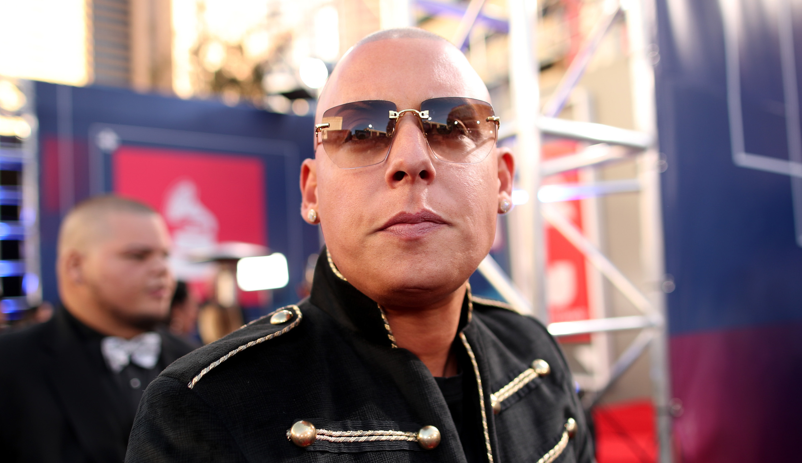 "Cosculluela Suggests Black American Protestors ""Kill Each Other,"" Goes on Racist Rant"