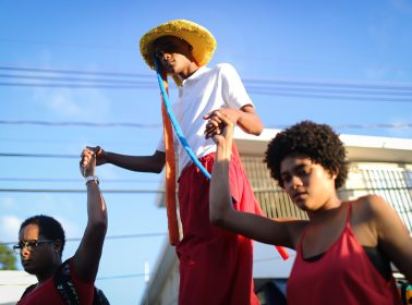 How Loíza, Puerto Rico Became One of the First Latin American Cities to Join the George Floyd Protests