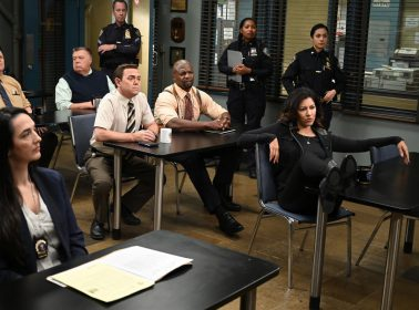 Stephanie Beatriz & Cast of 'Brooklyn Nine-Nine' Make Donation to the National Bail Fund Network