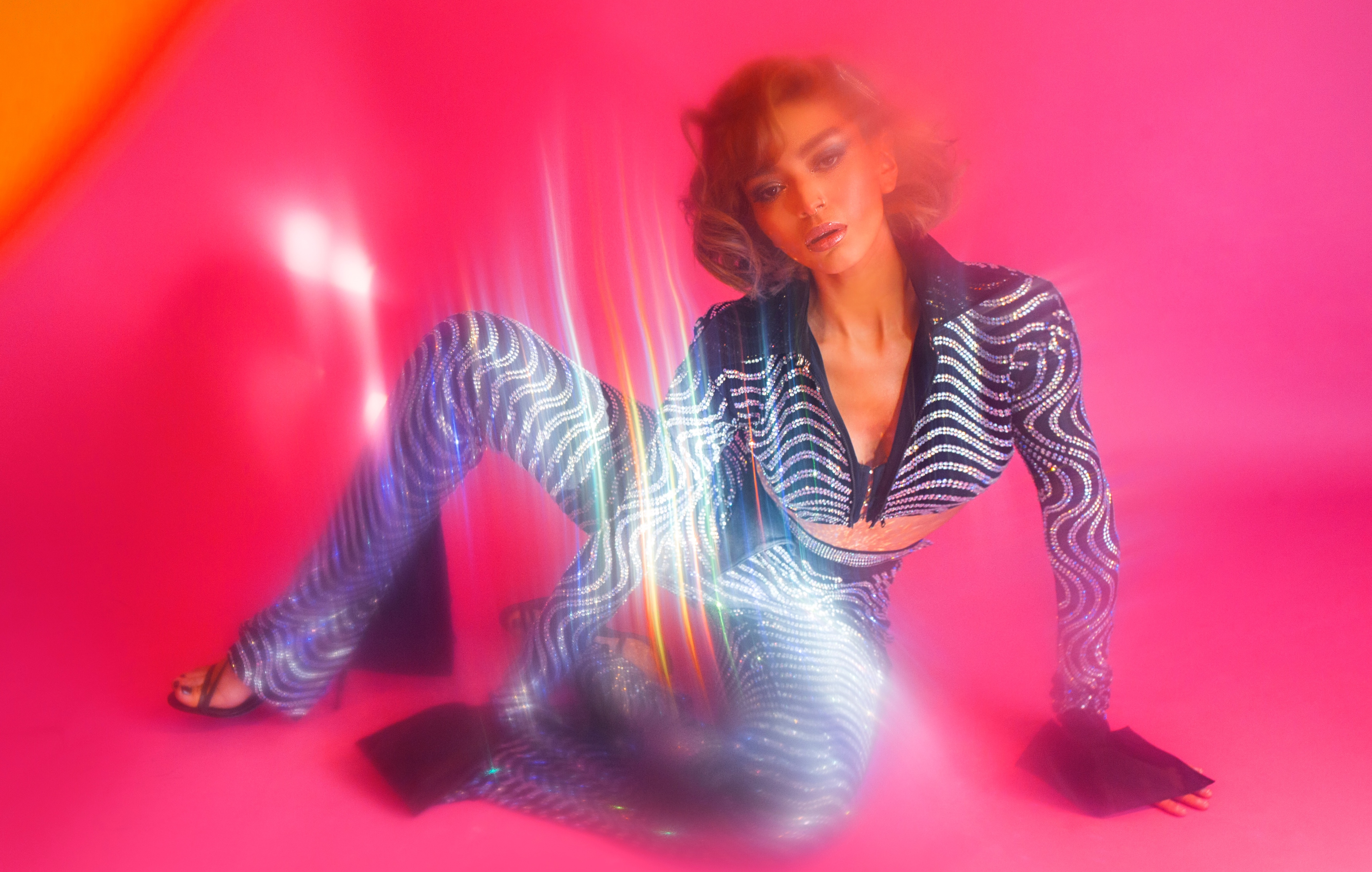 Tatiana Hazel Gets Personal in Synthpop EP 'Duality'