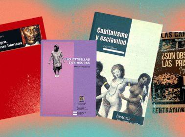 De Angela Davis a Arnoldo Palacios: 7 Libros Anti-Racistas Que Puedes Leer en Español