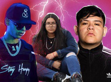 5 Highlights from Rancho Humilde's 'Corridos Tumbados 2'