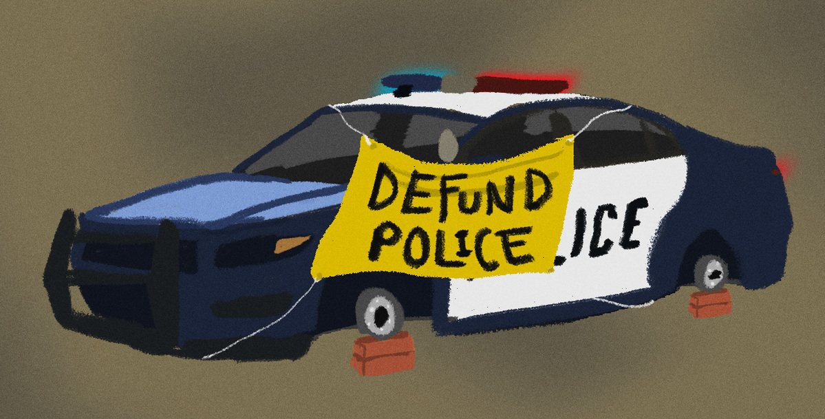 What Does It Mean to Defund the Police?