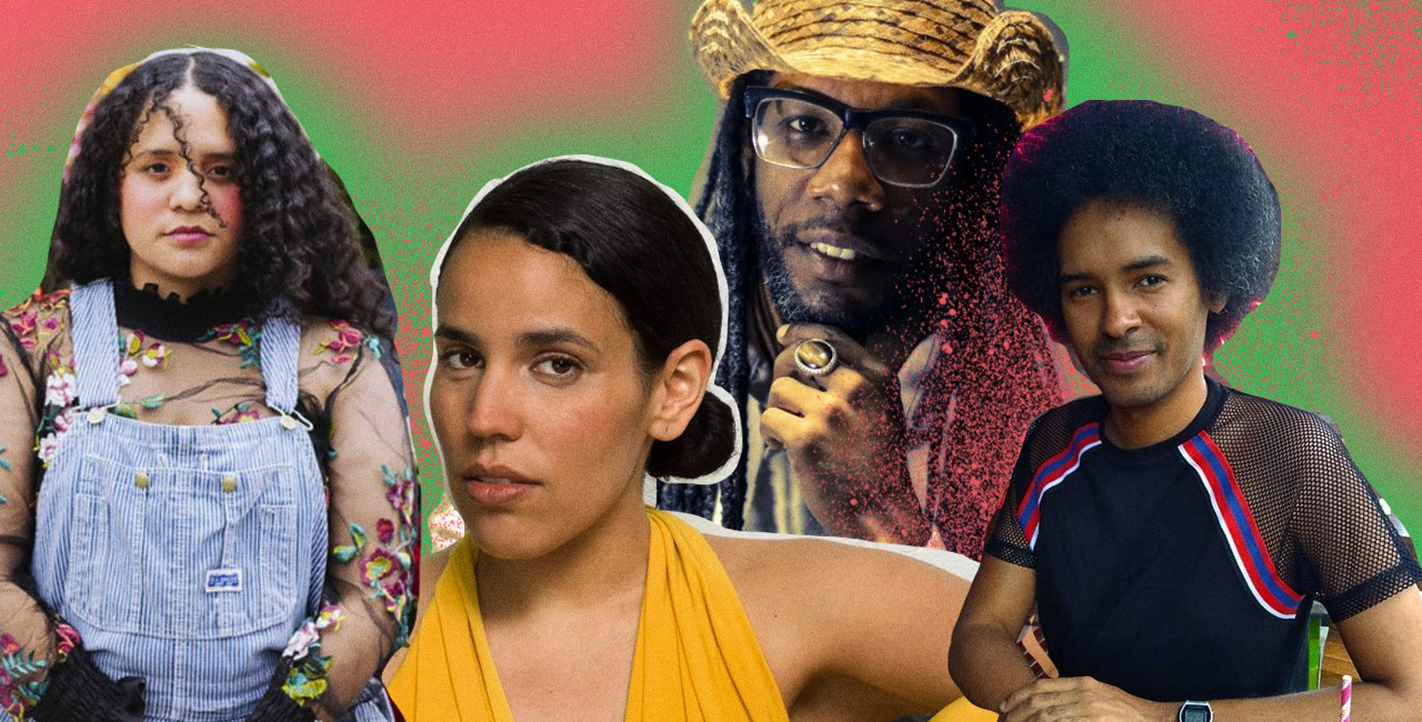 14 Afro-Latinx Artists You Can Support on Bandcamp This Juneteenth