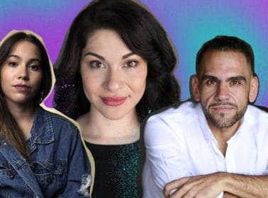 Meet 3 Writers Whose LGBTQ Pilots Landed on List of Most Promising Unproduced Latinx TV Scripts