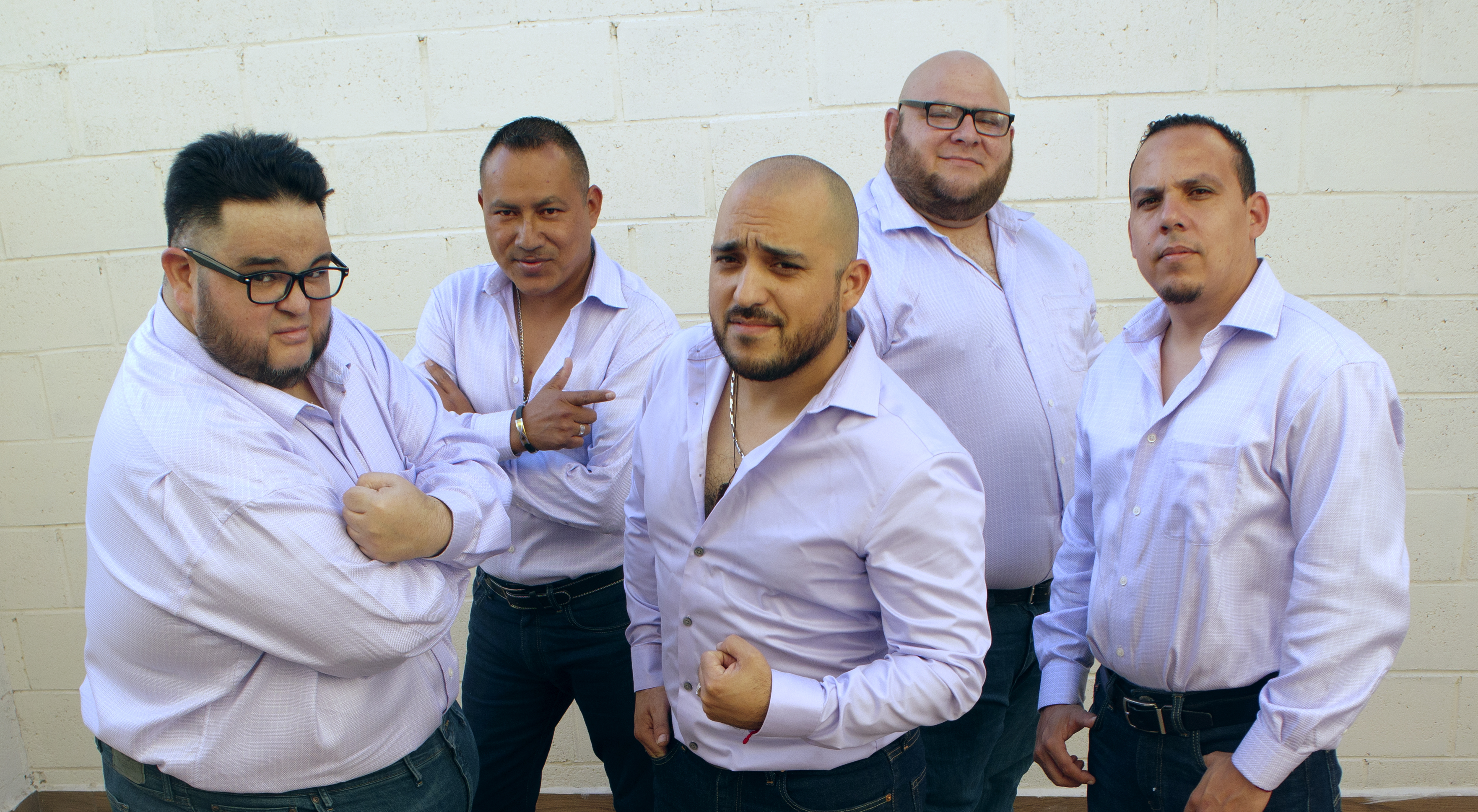 "Los Pikadientes de Caborca Embark on a Transcontinental Adventure on ""Punjabi Cumbia"""