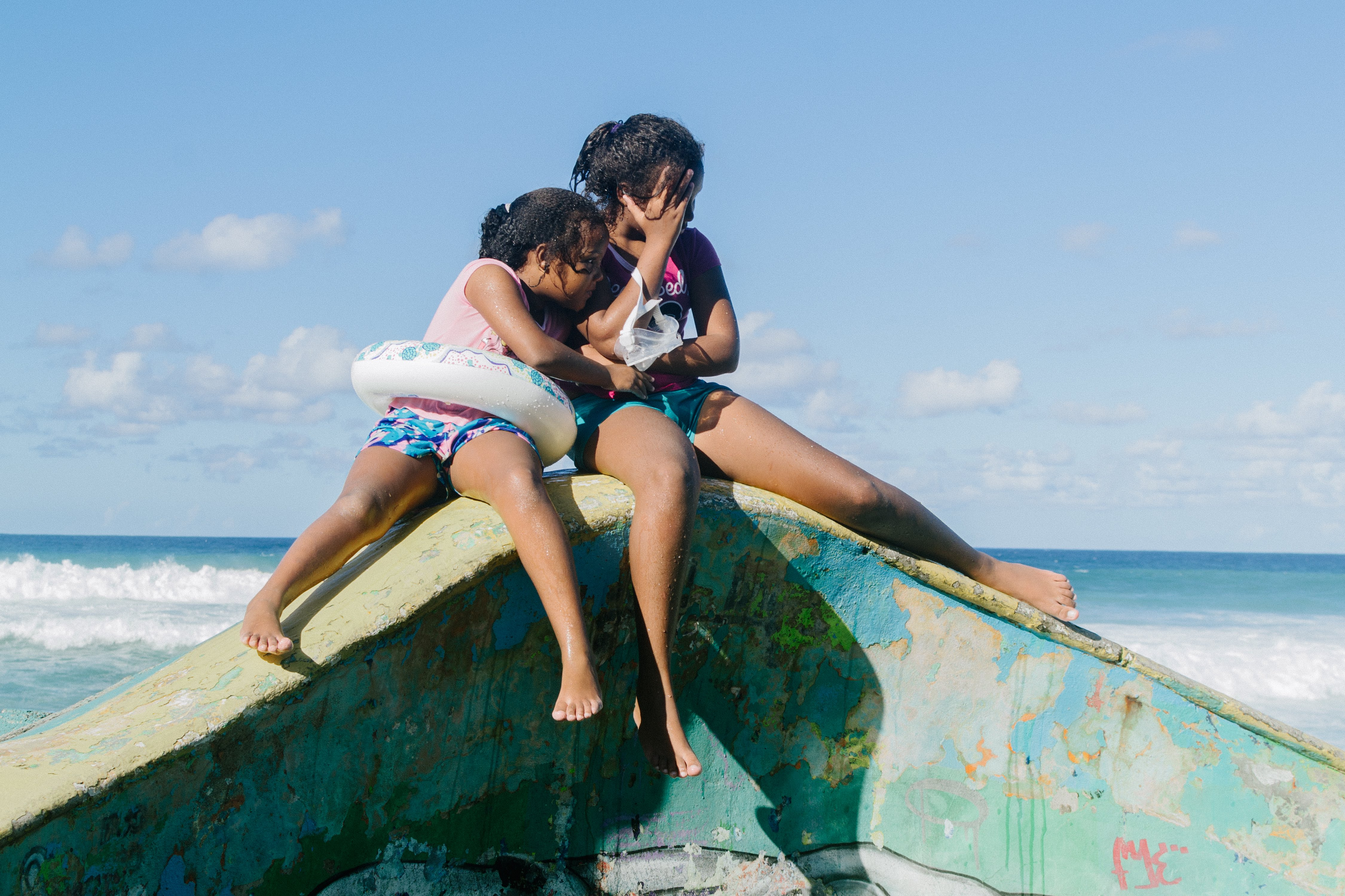 The Bronx Documentary Center Unveils Its Third Annual Latin American Foto Festival