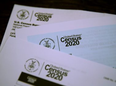 The ACLU + Hispanic Caucus Respond to Trump's Latest Attempt to 'Weaponize' the Census