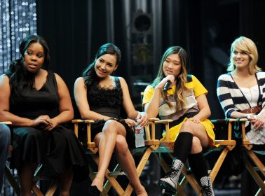 'Glee' Creators Share Admiration for Naya Rivera & News of Fund for Josey