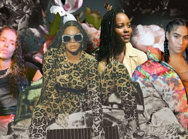 Beyoncé's Triumphant 'Black is King' Features Lupita Nyong'o, Jessie Reyez & 070 Shake