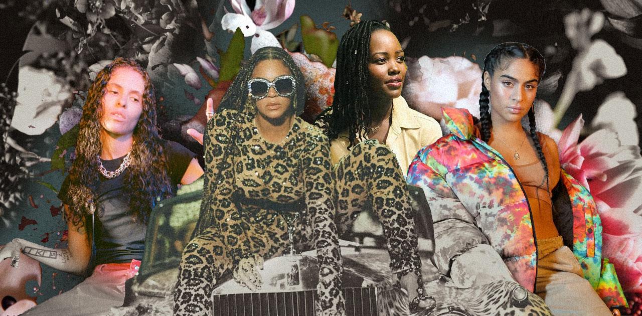 Beyoncé's Triumphant 'Black is King' Features Lupita Nyong'o, Jessie Reyez & 070 Shake