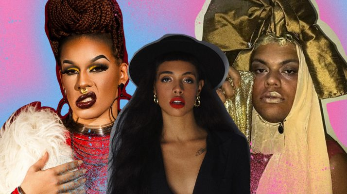 10 Queer & Trans Femmes Taking Over Brazilian Music Charts
