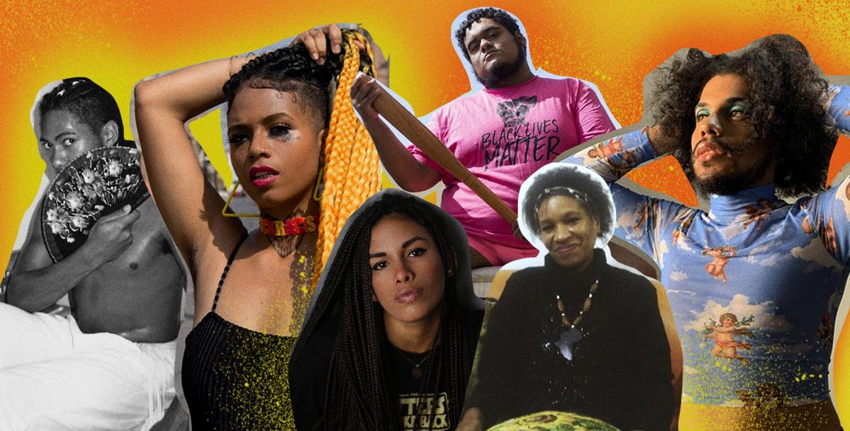 6 Peruvian Artists & Activists to Know & Follow Beyond Pride + BHM