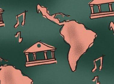 Las Notis: Latin America Holds 26.83% of Worldwide Coronavirus Cases & More