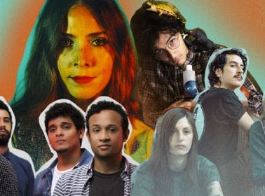 These Are the Acts Breathing New Life Into Latin American Rock