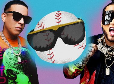 These Are the Most-Played Latinx Artists on MLB Players' Walk-Up Playlists