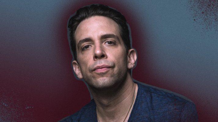 Remembering Tony-Nominated Broadway Star Nick Cordero