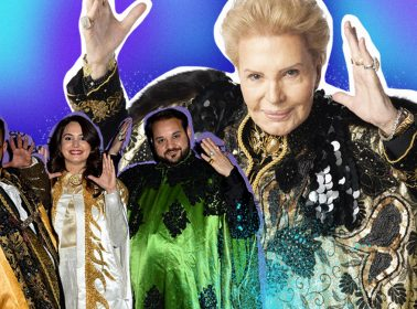 'Mucho Mucho Amor' Filmmakers on Honoring Walter Mercado's Legacy
