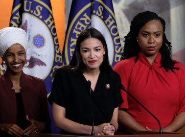 Las Notis: AOC Is Officially an Emmy Nominee, Joe Biden Walks Back Recent Comments & More