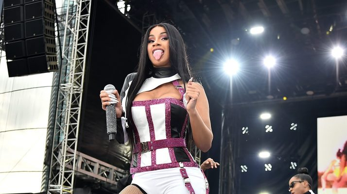 Cardi B's Next Album Will Reportedly Be Bad Bitch With a Side of 'Lemonade'