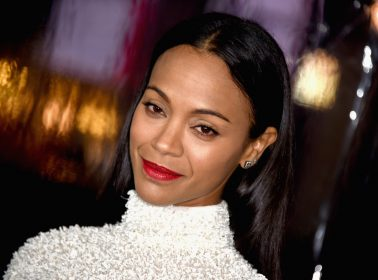 Las Notis: Zoe Saldana Addresses Nina Simone Role, Joe Biden Unveils His Latino Agenda & More