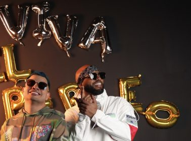 Jowell y Randy Declare International Perreo Day with 'Viva El Perreo' Album