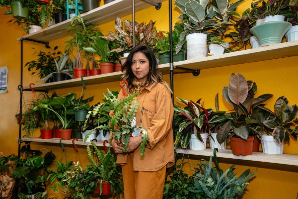 Get to Know Latinx with Plants, A Community Flourishing in Boyle Heights
