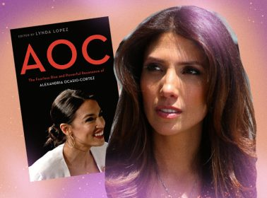 This New Collection of Essays Highlights the Impact of AOC's Rise