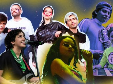 10 Nuevos Proyectos Colombianos Que Deberías Escuchar