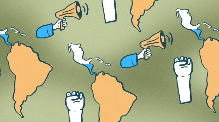 Las Notis: On Tropical Storm Isaias, the Census Deadline & More