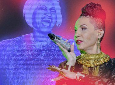 Ivy Queen & Celia Cruz to Team Up for Virtual Duet for Calle Ocho Live Festival