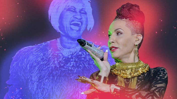 Ivy Queen & Celia Cruz to Team Up for Virtual Duet for Calle Ocho Live Festival