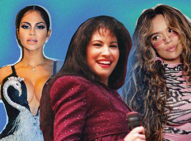 Karol G, Natti Natasha & Ally Brooke to Lead Premios Juventud's Tribute to Selena