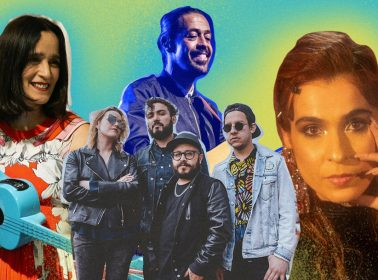 Julieta Venegas, Leon Larregui & More Launch Crowdfunding Campaign in Support of Live Music Workers Impacted by COVID-19