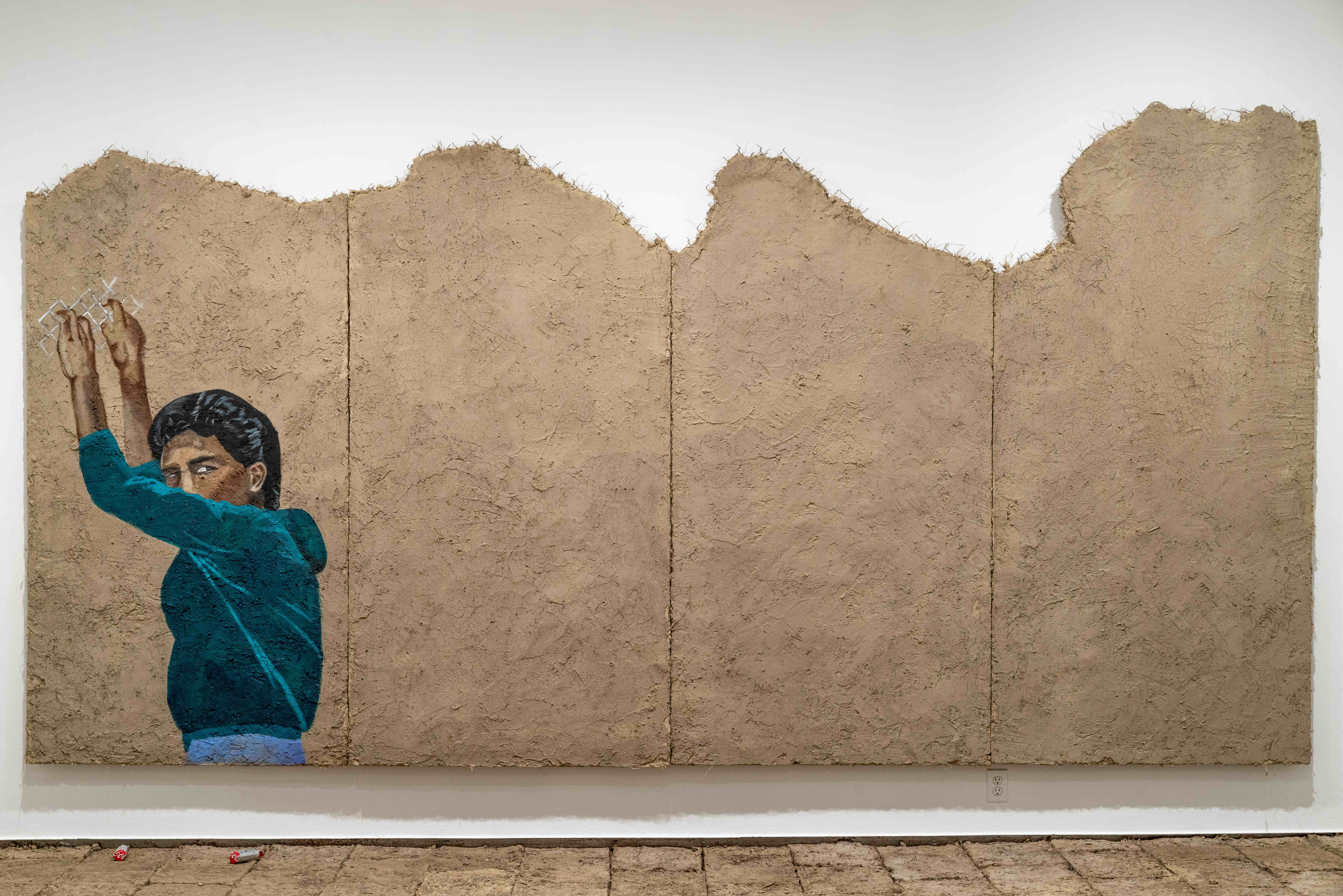 LACMA Acquires Pieces From Rafa Esparza, Gabriella Sanchez & Other Politically-Engaged Artists