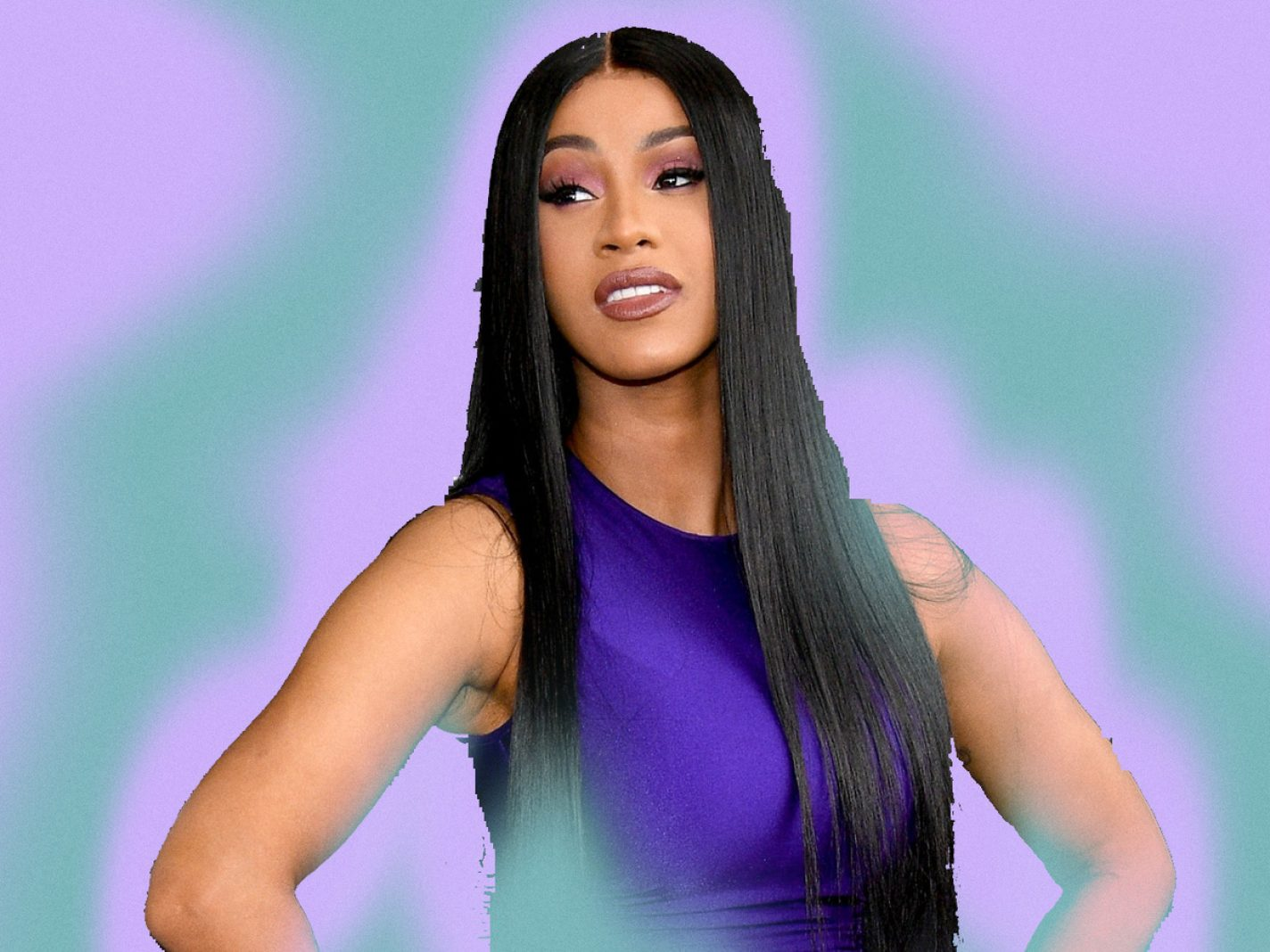 Cardi B responds after being called a