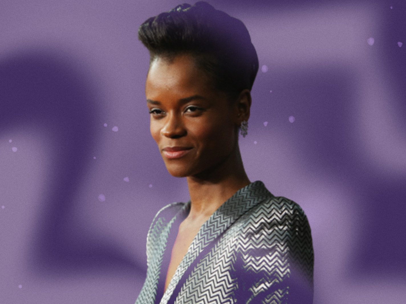 Fans turn on Black Panther's Letitia Wright for sharing transphobic video