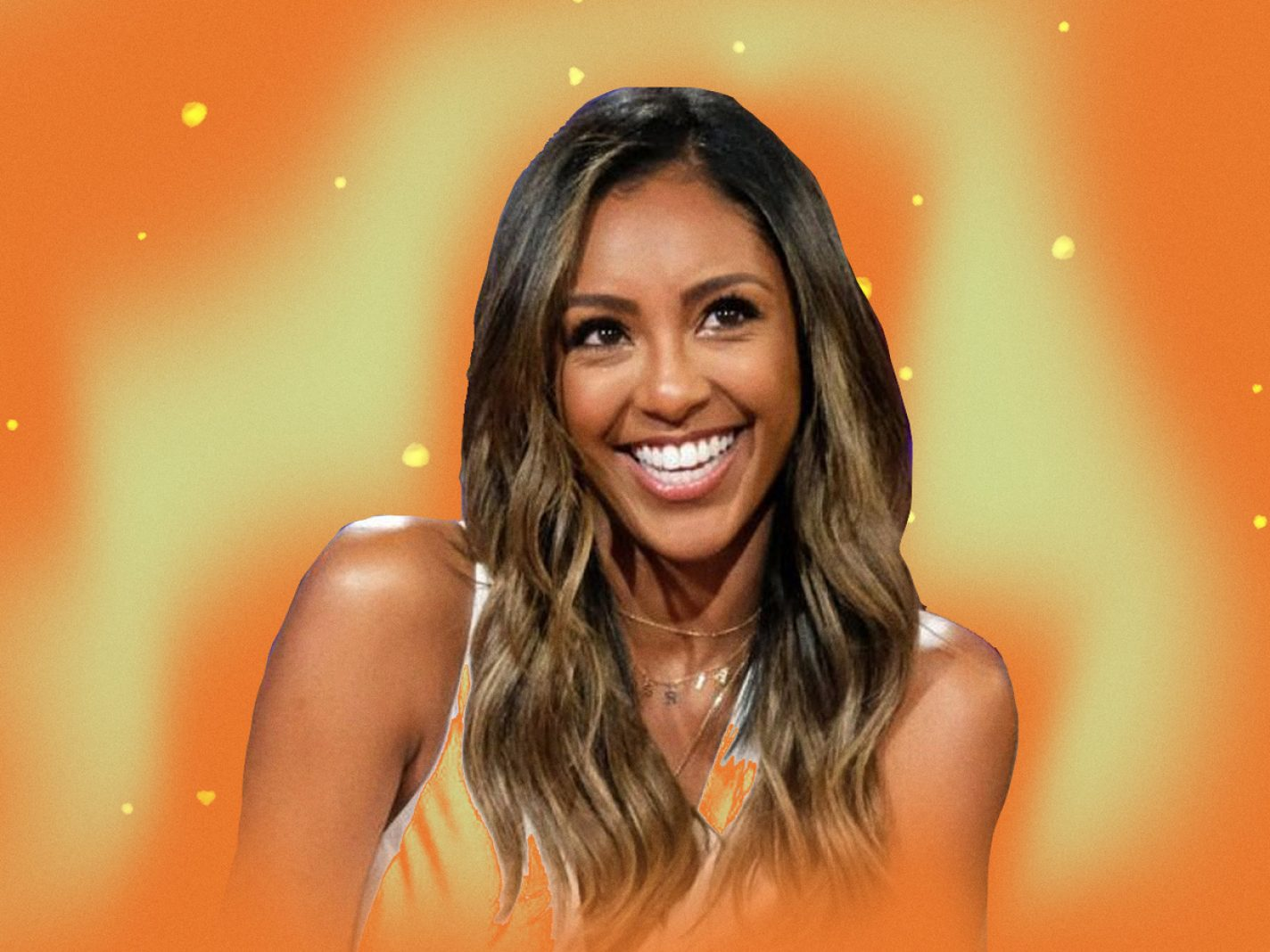 'The Bachelorette' recap: Tayshia's journey ends with and engagement to Zac