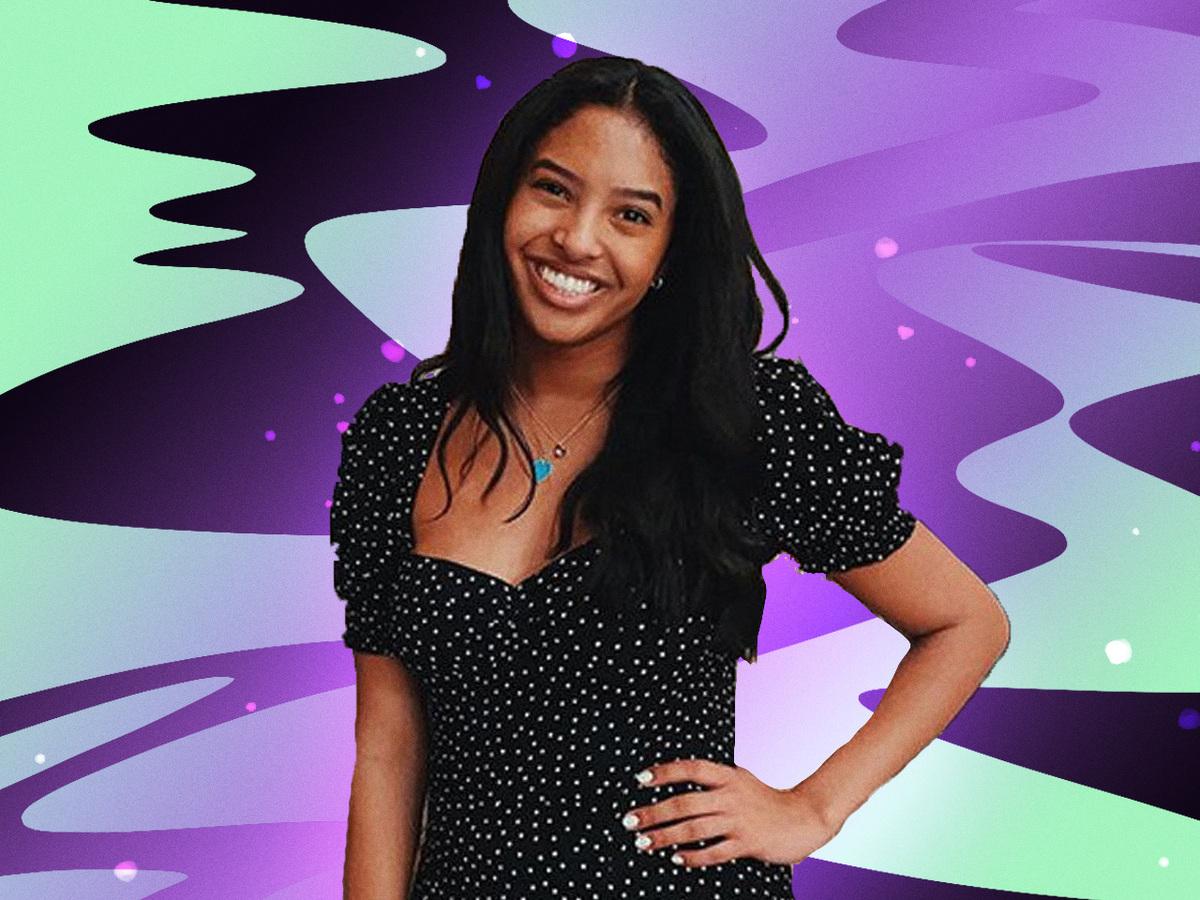 Natalia Bryant, Daughter of Vanessa & Kobe Bryant, Signs ...
