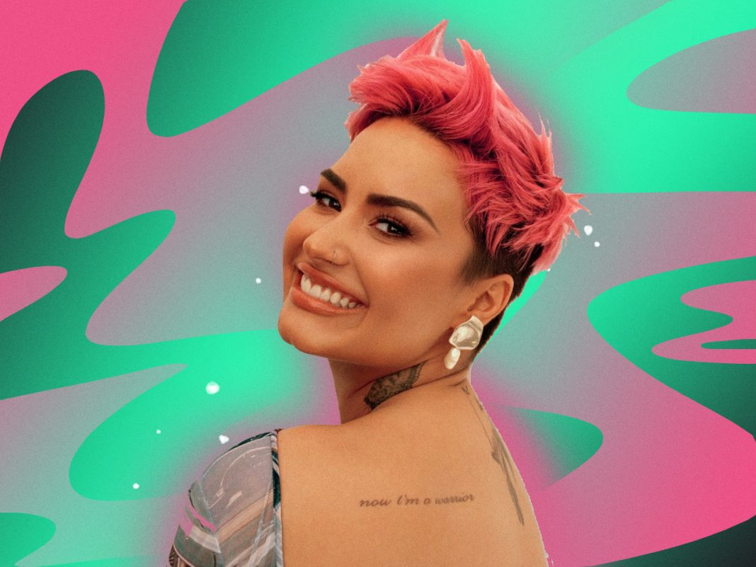 header demi queer 1 1068x801 - Demi Lovato Talks About Realizing 'How Queer I Really Am'
