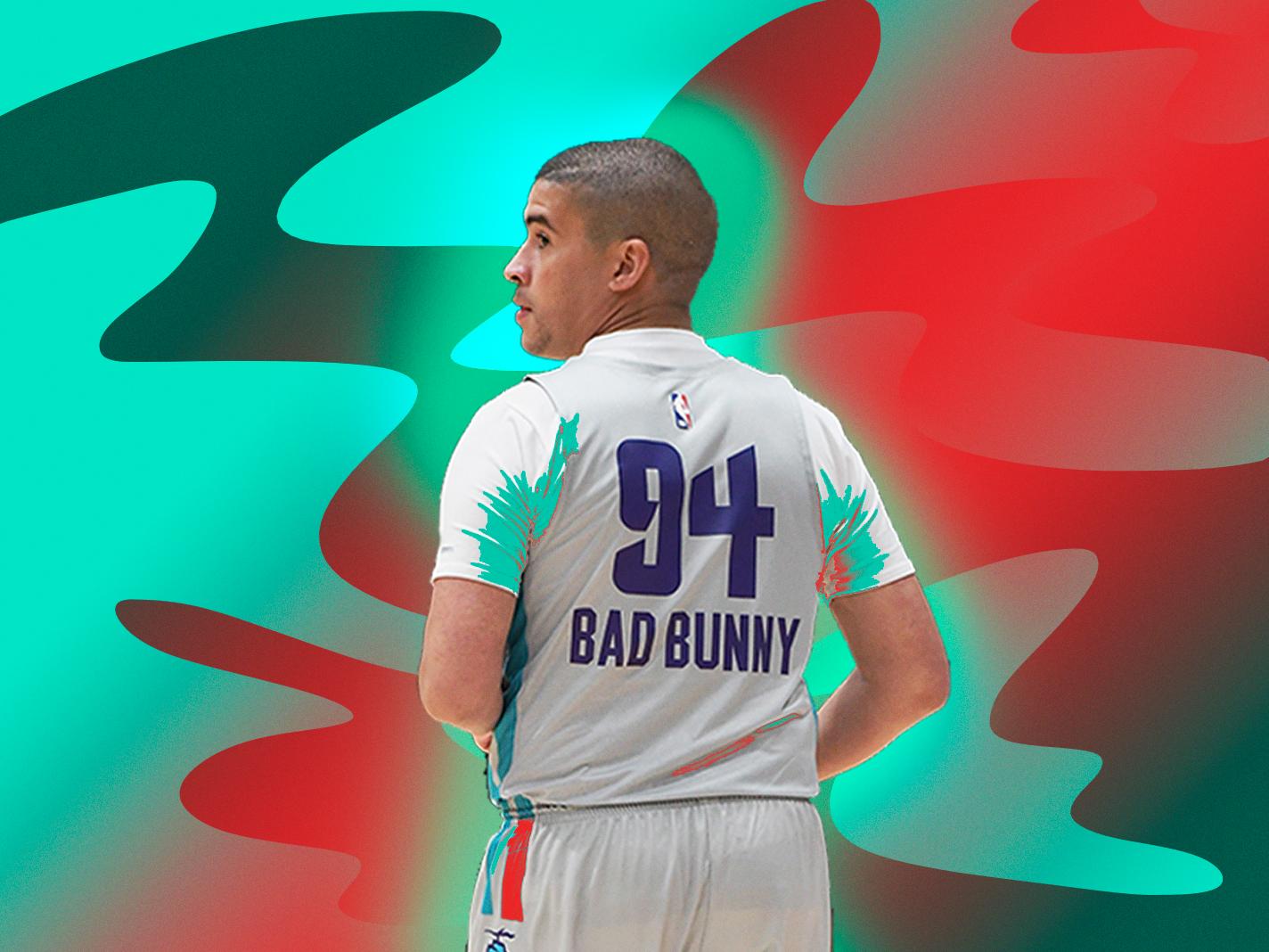 Bad Bunny Announced As New Co-owner of Basketball Team Los Cangrejeros de Santurce